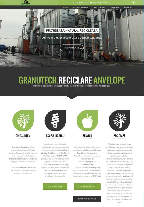 GranuTech.RO