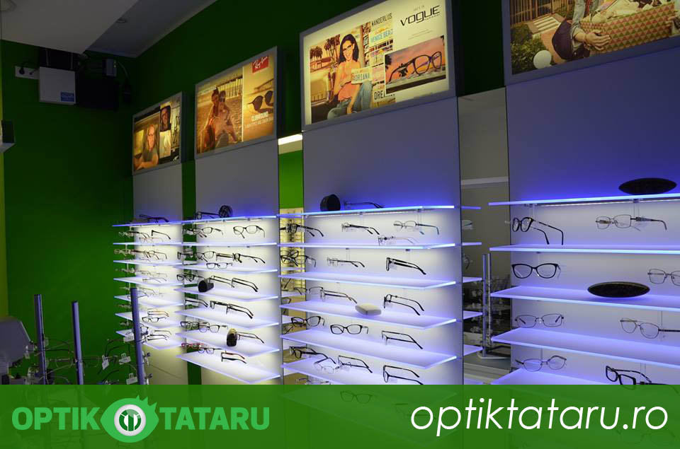 De ce Optik Tataru?