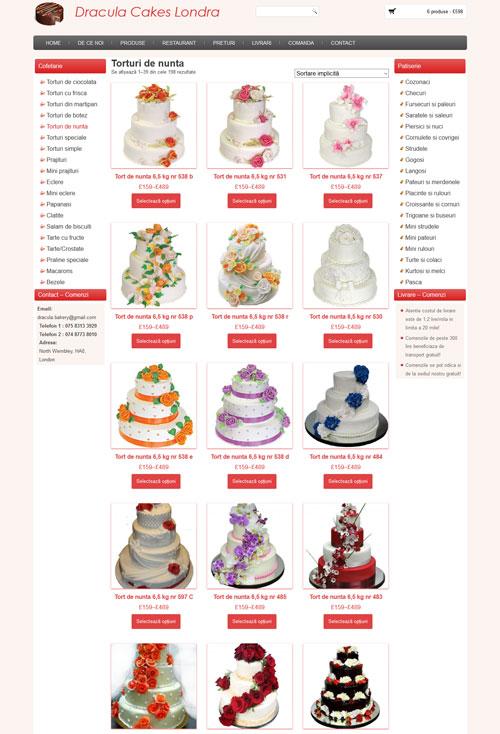 Dracula-Cakes.co.uk